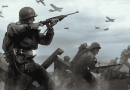 Call of Duty WW2 - Trophees Succes PS4 PC Xbox one
