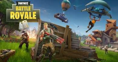 Fortnite – Comment jouer à Fortnite Battle Royale sur PS4 ?
