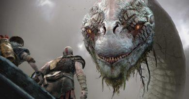 [Sorties] PS4 : Jeux vidéo Avril 2018