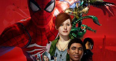 spider-man spiderman test ps4 playstation 4 avis critique note sony insomniac games