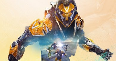 anthem, test avis critique article jeu action rpg bioware