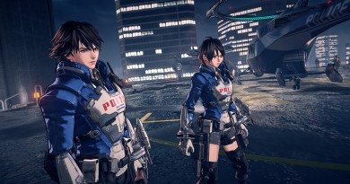 [Solution] Astral Chain : Localisation des toilettes [FR]