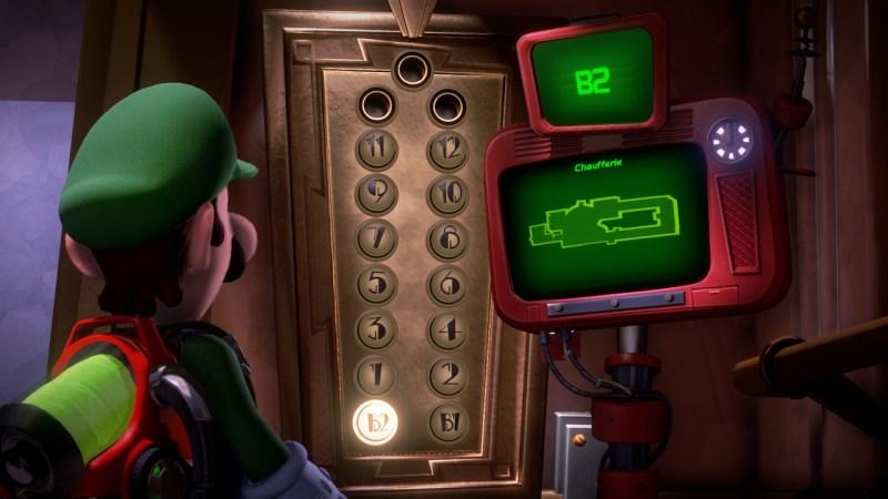 luigi mansion 3 soluce solution guide fr egout toad sauver switch
