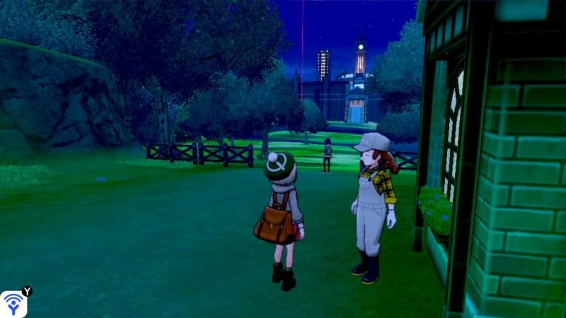 solution pokemon épée et bouclier terres sauvages liste des pokemon