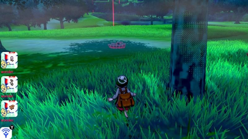 solution pokemon épée et bouclier terres sauvages liste des pokemon dynamax