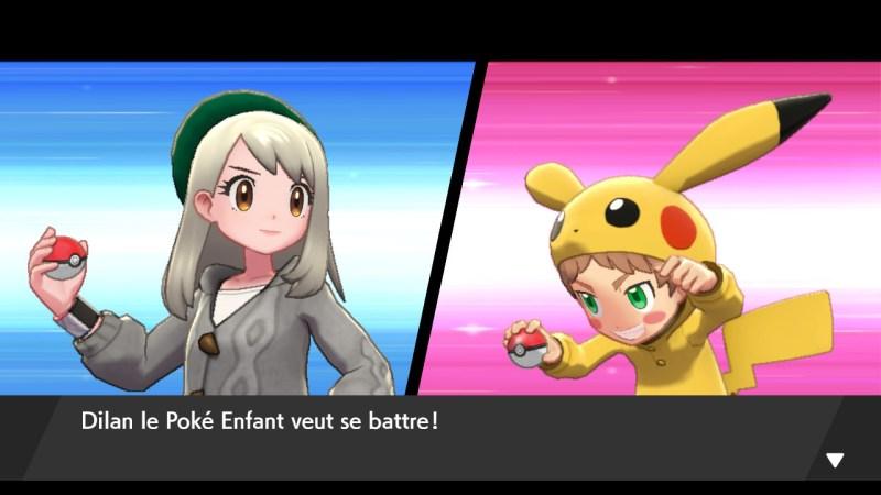soluce, route 4 pokemon épée et bouclier, solution emplacement pokemon et liste objets dilan le poke