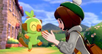 [Soluce] Pokemon Épée et bouclier : Route 3 [FR]