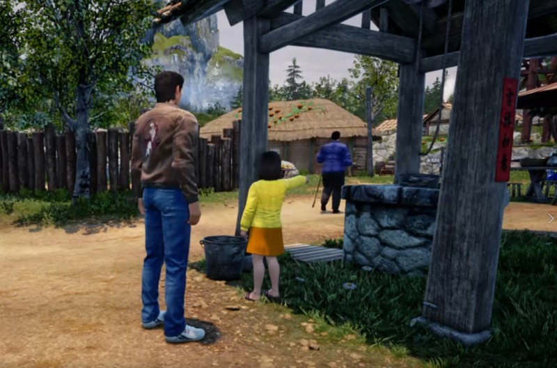 shenmue 3 solution ps4 pc guide image francais