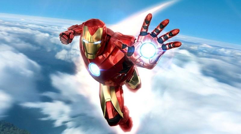 [TEST] Marvel's Iron Man VR : L'expérience de fer