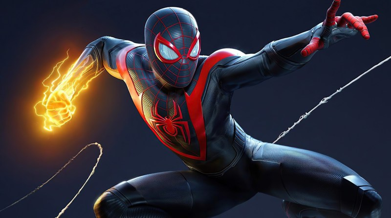 spiderman miles morales ps5 ps4 test fr