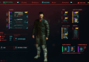 [Guide] Cyberpunk 2077 : How to increase armor