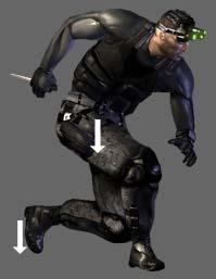 Splinter Cell IK