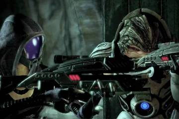 Mass Effect 2 Out Today