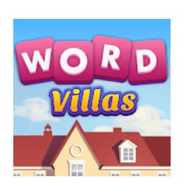 Word Villas Level 2501 to 2600 [ Answers and Cheats ]