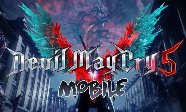 Devil May Cry 5 Apk Download Android and iOS