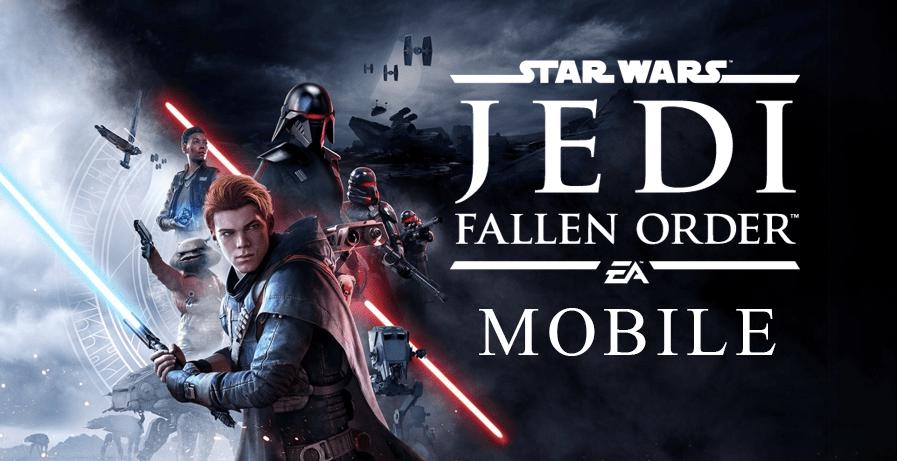Star Wars Jedi Fallen Order Mobile APK Download