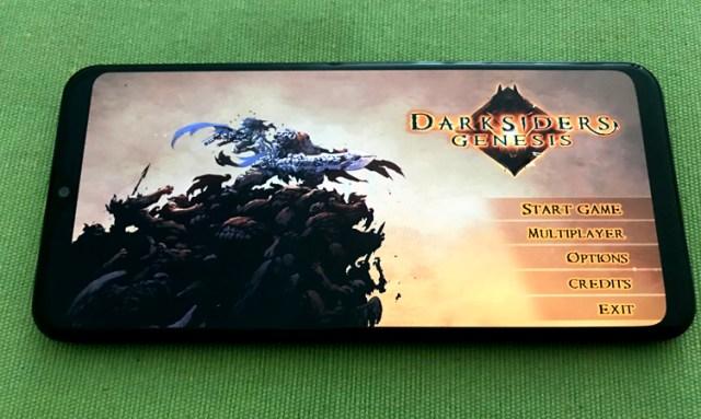 Darksiders Genesis APK Download