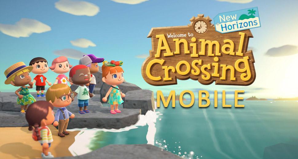 Animal Crossing New Horizons Mobile APK Download
