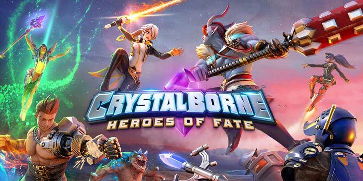 Crystalborne Heroes of Fate Hack Gems
