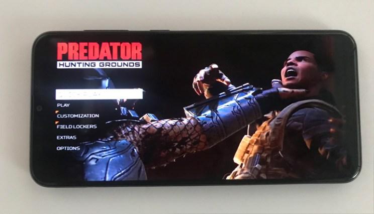 Predator Hunting Grounds APK Download