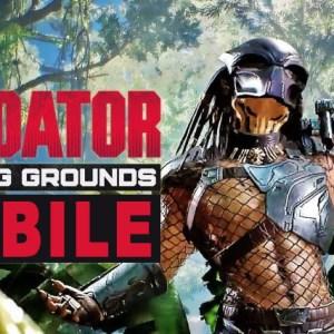 Predator Hunting Grounds APK Mobile