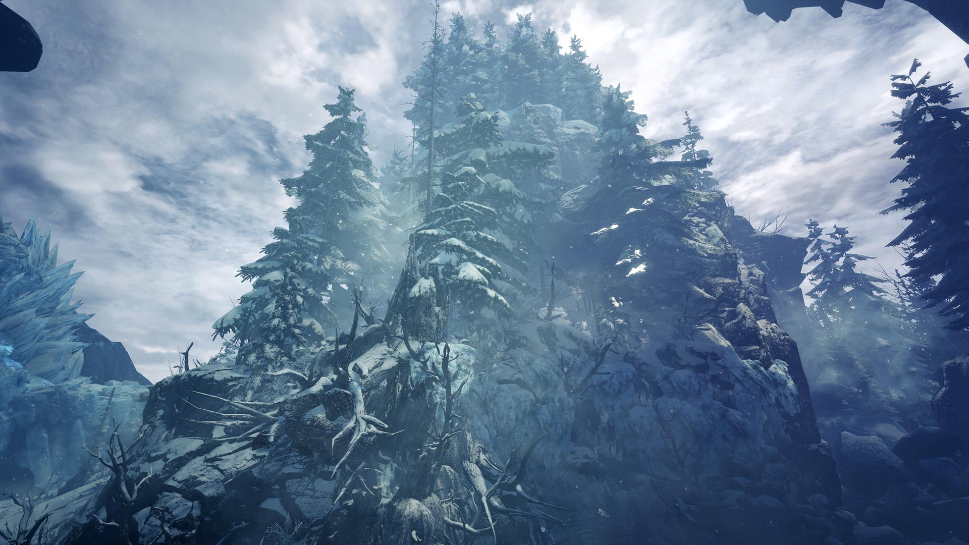 Monster Hunter World: Iceborne revealed! Sets sail this year - GameAxis