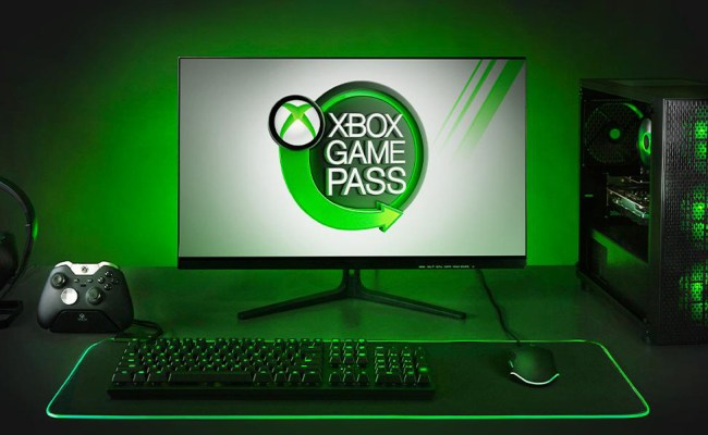 Xbox Game Pass Coming To Pc With Over 100 Games Gameaxis