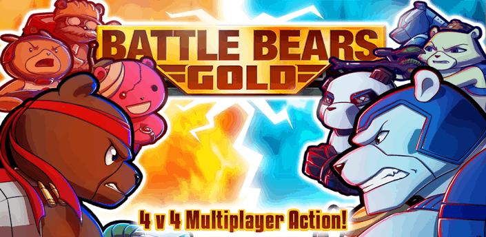 Battle Bears Gold: hack, trucchi e apk (iOS e Android ...
