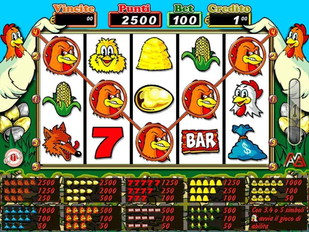 hack slot machine android