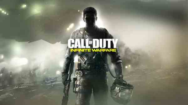 Call of Duty Infinite Warfare immagine in evidenza