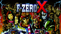 f-zero x wii u virtual console