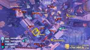 Volskaya posizione healthpack Overwatch 1