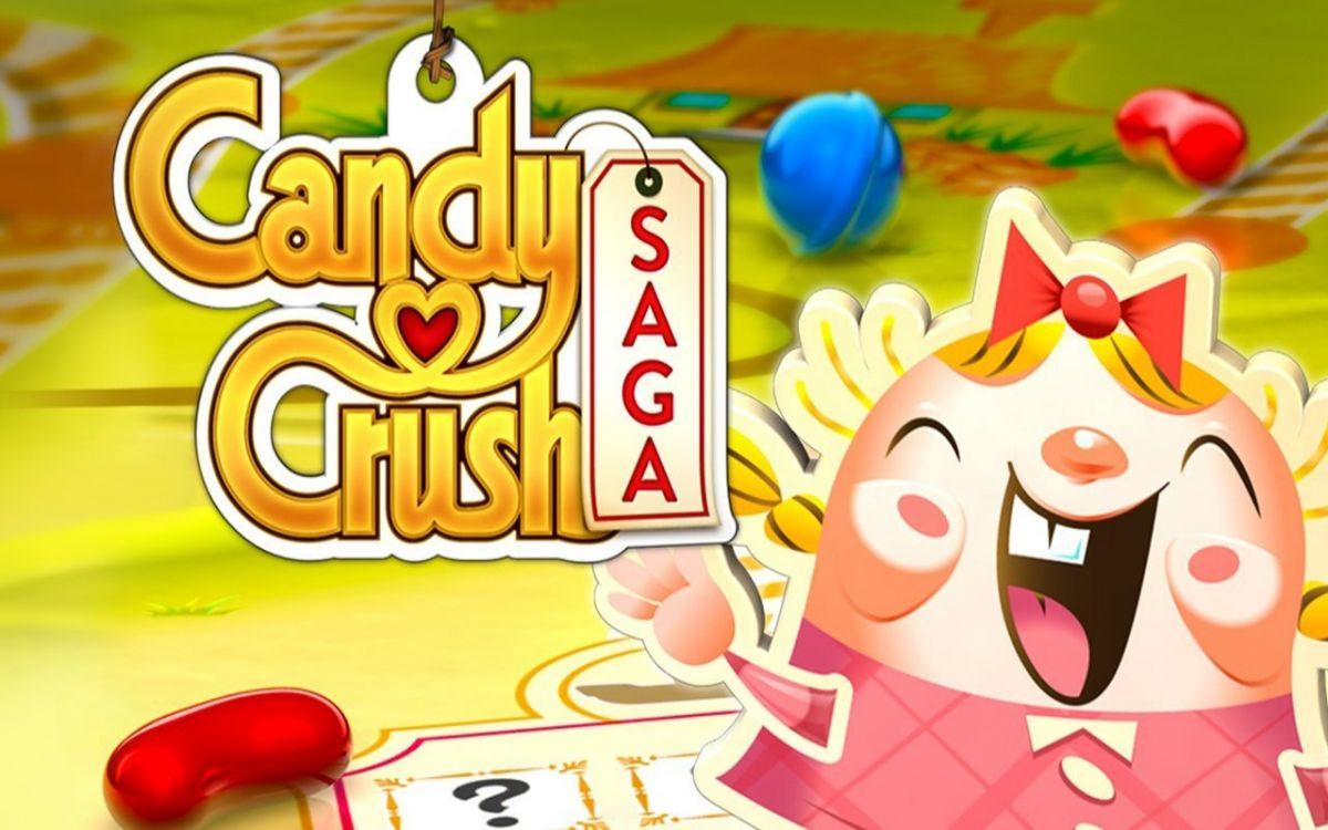 Candy Crush Saga   Free Play and Download   Gamebass.com