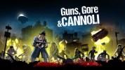 Review: Guns, Gore & Cannoli