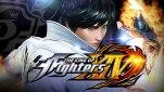 The King of Fighters XIV toond Team IKARI – Trailer