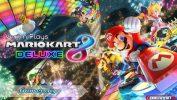Verjim Plays Mario Kart 8 Deluxe – Gameplay