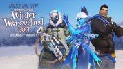 Overwatch is ondergedompeld in een Winter Wonderland – Trailer