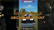 De maand December in beeld – Verjim Plays
