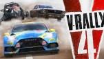 Volkswagen I.D. R Pikes Peak is verkrijgbaar als DLC voor V-Rally 4