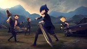 Review: Final Fantasy XV: Pocket Edition