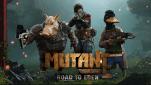 Mutant Year Zero verschijnt in juni op Switch