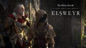 The Elder Scrolls Online stelt Elsweyr voor