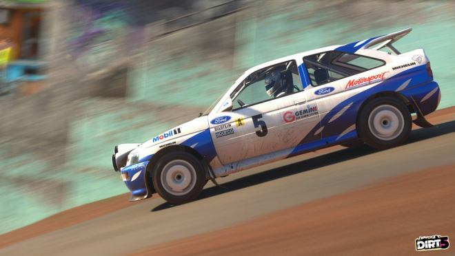 DIRT 5: Ford Escort RS Cosworth