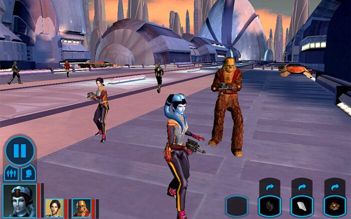 image from knights of the old republic