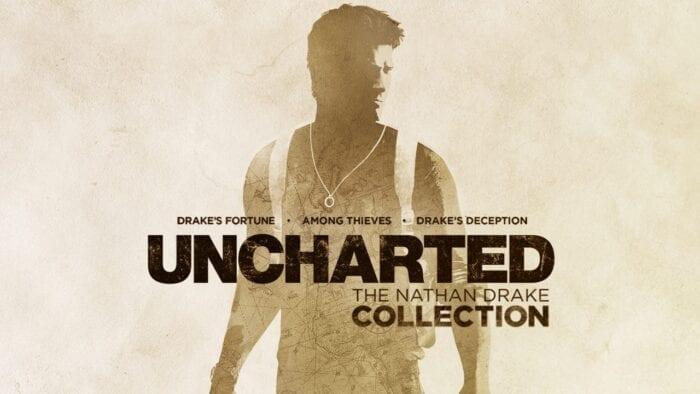 Uncharted art