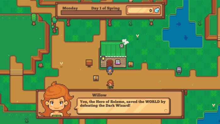 Screenshot of Littlewood