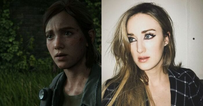 ashley johnson ellie