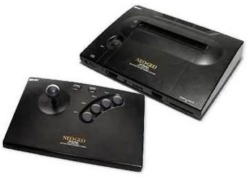 Console Neo Geo AES NG Console Occasion Pas Cher