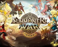 Summoners War Sky Arena cheats