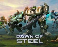 Dawn of Steel cheats tips